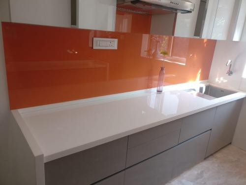 PU COATING KITCHEN